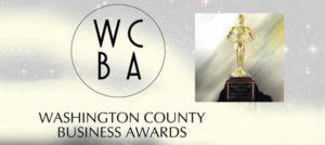 "Washington County Business ""Going Green"" Award Winner"
