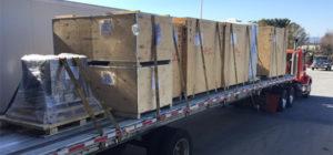 Hybrid Digital Press Delivery
