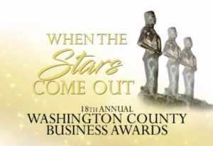 Hub Labels Wins 18th Annual Washington County Business Award