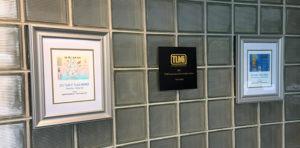 Hub Labels wins TLMI Flexography Awards