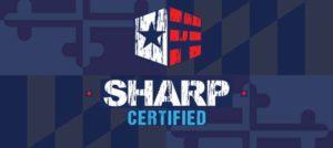 SHARP Certification