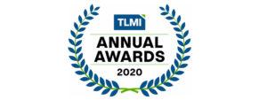 TLMI Calvin Frost Elevation Award Winner