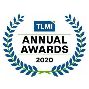 TLMI Annual Awards 2020 logo