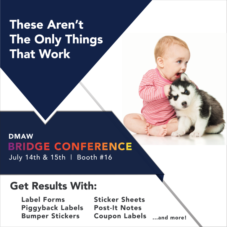 Direct Mail Bridge Conference 2021